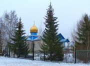 Церковь Казанской иконы Божией Матери - Малячкино - Шигонский район - Самарская область