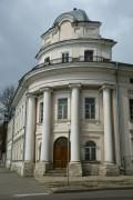 Церковь Кирилла и Мефодия при духовном училище - Тверь - Тверь, город - Тверская область