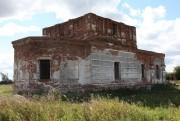 Церковь Харалампия Магнезийского - Соколово - Еткульский район - Челябинская область