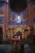 Церковь Святого Креста - Тбилиси - Тбилиси, город - Грузия