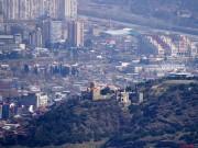 Преображенский мужской монастырь - Тбилиси - Тбилиси, город - Грузия