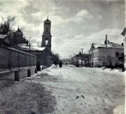 Церковь Покрова Пресвятой Богородицы - Казань - Казань, город - Республика Татарстан