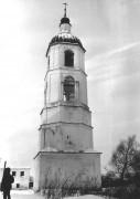 Николо-Шартомский мужской монастырь. Колокольня - Введеньё - Шуйский район - Ивановская область