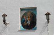 Кострома. Богоявленско-Анастасьинский женский монастырь. Колокольня