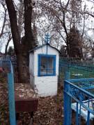 Часовенный столб - Пестрецы - Пестречинский район - Республика Татарстан