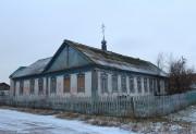 Церковь Троицы Живоначальной - Суринск - Шигонский район - Самарская область