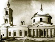 Собор Успения  Пресвятой Богородицы - Казань - Казань, город - Республика Татарстан