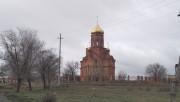 Елизаветинка. Николая Чудотворца, церковь
