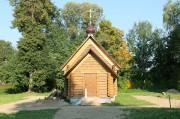 Церковь Сергия Радонежского - Кунестино - Приволжский район - Ивановская область