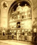 Церковь Христа Спасителя в Борках - Першотравнёвое - Змиевской район - Украина, Харьковская область