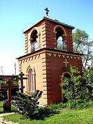 Иоанно-Предтеченский мужской монастырь. Колокольня - Астрахань - Астрахань, город - Астраханская область