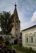 Сретенский женский монастырь. Колокольня - Гороховец - Гороховецкий район - Владимирская область