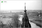 Александровский мужской монастырь. Колокольня - Суздаль - Суздальский район - Владимирская область