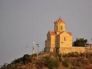 Преображенский мужской монастырь. Церковь Спаса Преображения - Тбилиси - Тбилиси, город - Грузия