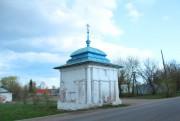 Часовня Параскевы Пятницы - Писцово - Комсомольский район - Ивановская область