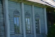 Церковь Николая Чудотворца - Мальшинская - Няндомский район - Архангельская область