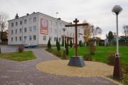 Церковь Троицы Живоначальной - Сураж - Суражский район - Брянская область