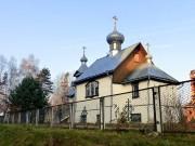 Церковь Троицы Живоначальной - Боровляны - Минский район - Беларусь, Минская область