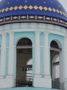 Церковь Троицы Живоначальной - Бондари - Бондарский район - Тамбовская область
