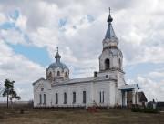 Церковь Николая Чудотворца - Кривополянье - Бондарский район - Тамбовская область