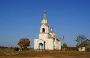 Кривополянье. Николая Чудотворца, церковь