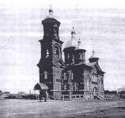 Церковь Кирилла и Мефодия на Второй Горе - Казань - Казань, город - Республика Татарстан