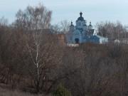 Знаменский Сухотинский женский монастырь - Сухотинка - Знаменский район - Тамбовская область