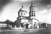 Церковь Георгия Победоносца в Суконной слободе - Казань - Казань, город - Республика Татарстан