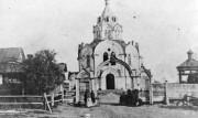 Церковь Всех Святых на старом городском кладбище - Самара - Самара, город - Самарская область