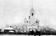 Церковь Воскресения Христова - Самара - Самара, город - Самарская область