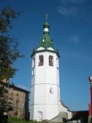 Никольский мужской монастырь. Колокольня - Старая Ладога - Волховский район - Ленинградская область
