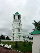 Старая Слобода. Александро-Свирский монастырь. Колокольня