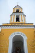 Ново-Голутвин монастырь. Колокольня - Коломна - Коломенский городской округ - Московская область