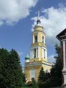 Коломна. Ново-Голутвин Троицкий монастырь. Колокольня
