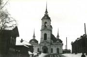 Церковь Всех Святых - Вятка (Киров) - Вятка (Киров), город - Кировская область
