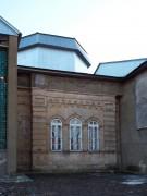 Церковь Покрова Пресвятой Богородицы (старая) - Старый Кувак - Лениногорский район - Республика Татарстан