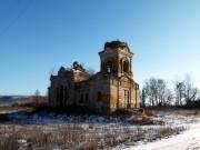 Церковь Космы и Дамиана - Кузайкино - Лениногорский район - Республика Татарстан