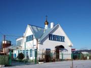 Георгия Победоносца, молитвенный дом - Бугульма - Бугульминский район - Республика Татарстан
