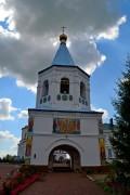 Рождества Пресвятой Богородицы Молчанский женский монастырь. Колокольня - Путивль - Путивльский район - Украина, Сумская область