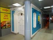 Часовня Николая Чудотворца на железнодорожном вокзале Саратов I - Саратов - Саратов, город - Саратовская область