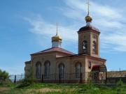 Церковь Пантелеимона Целителя - Покурлей - Саракташский район - Оренбургская область