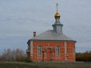 Церковь Николая Чудотворца - Петровское - Саракташский район - Оренбургская область