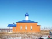 Неизвестная церковь - Лениногорск - Лениногорский район - Республика Татарстан