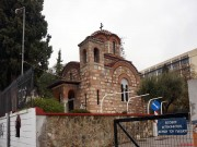 Церковь Стилиана Пафлагонянина - Салоники (Θεσσαλονίκη) - Центральная Македония - Греция