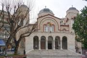 Церковь Пресвятой Богородицы (Панагия Дексия) - Салоники (Θεσσαλονίκη) - Центральная Македония - Греция