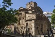 Церковь Пантелеимона Целителя - Салоники (Θεσσαλονίκη) - Центральная Македония - Греция