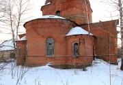 Церковь Казанской иконы Божией Матери - Мелянда - Лебяжский район - Кировская область