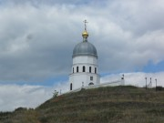 Часовня Георгия Победоносца - Новоузели - Матвеевский район - Оренбургская область