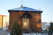 Церковь Покрова Пресвятой Богородицы - Курск - Курск, город - Курская область