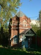 Неизвестная часовня - Ковров - Ковровский район и г. Ковров - Владимирская область